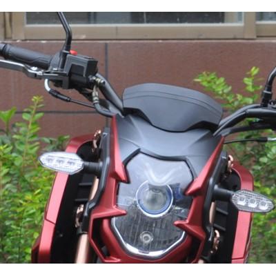 GTS闪电红 LT125-12G