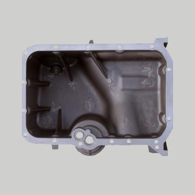 汽车发动机铝合金壳体
