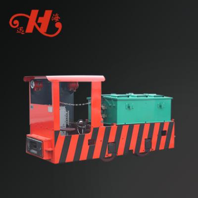 CTY5-6GB防爆特殊型蓄电池电机车