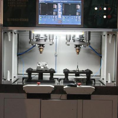 缸头座圈导管数控伺服压装机