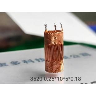8520空芯线圈